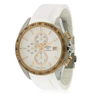 Tissot T-Sport Veloci-T Automatic Mens Watch T0244272701100