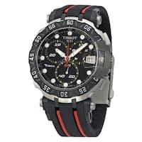 Tissot T-Race Mens Watch T0924172705100