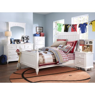 SummerTime Youth Full Size Poster Bed