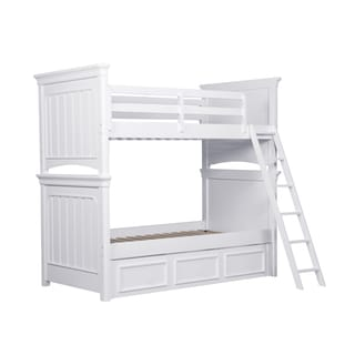 SummerTime Youth Twin Bunk Bed