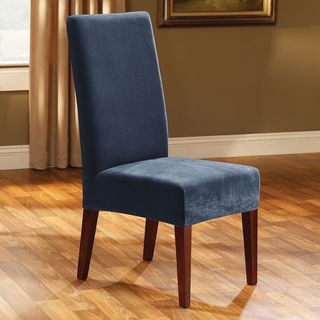 Marvelous Buy Blue Chair Covers Slipcovers Online At Overstock Our Gamerscity Chair Design For Home Gamerscityorg