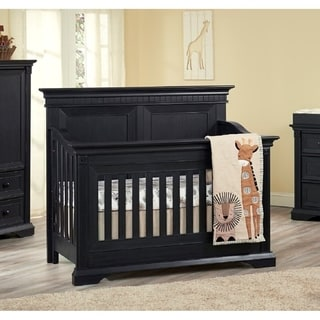 Galloway 4in1 Convertible Crib