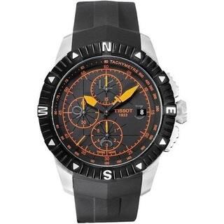 Tissot T-Navigator Automatic Mens Watch T0624271705701|https://ak1.ostkcdn.com/images/products/17374933/P23615661.jpg?impolicy=medium