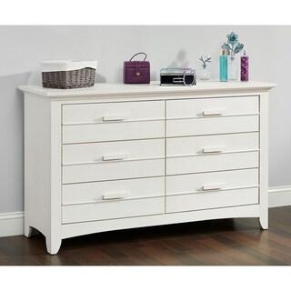 Crestwood 6Dr Dresser