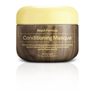 Sun Bum 6-ounce Deep Conditioning Masque