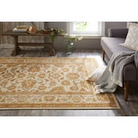 Mohawk Heirloom Seti Area Rug - 7'6 x 9'6