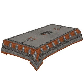 Laural Home Wicked Halloween Tablecloth|https://ak1.ostkcdn.com/images/products/17375127/P23615823.jpg?impolicy=medium