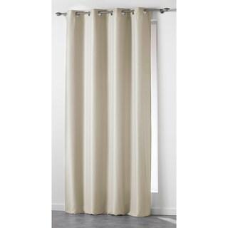 Evideco Island Double-layered Insulated Polar-lined Curtain Panel