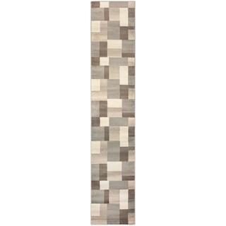 Superior Designer Clifton Multicolor Area Rug (2' x 11')