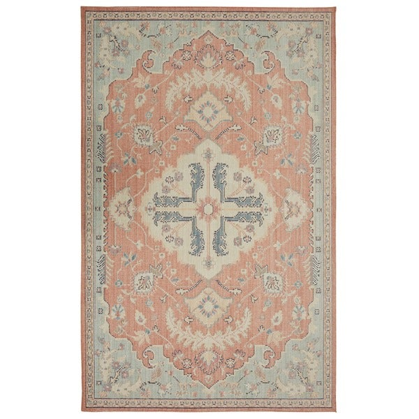 Shop Gracewood Hollow Pico Area Rug 5 X 8 On Sale
