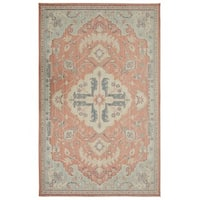 Mohawk Heirloom Patna Area Rug (7'6 x 10')