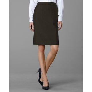 Twin Hill Women's Hudson Skirt Chocolate
