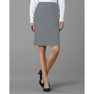 Twin Hill Women's Hudson Skirt Grey Heather