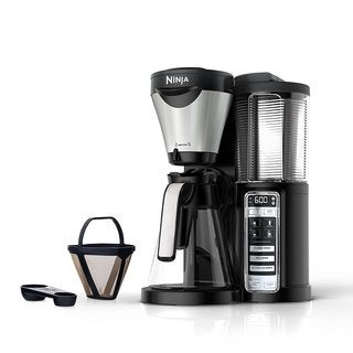 Ninja Coffee Brewer with Auto iQ