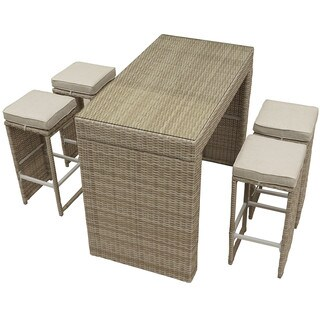 OASIS 5 PIECE BAR SET (2 options available)