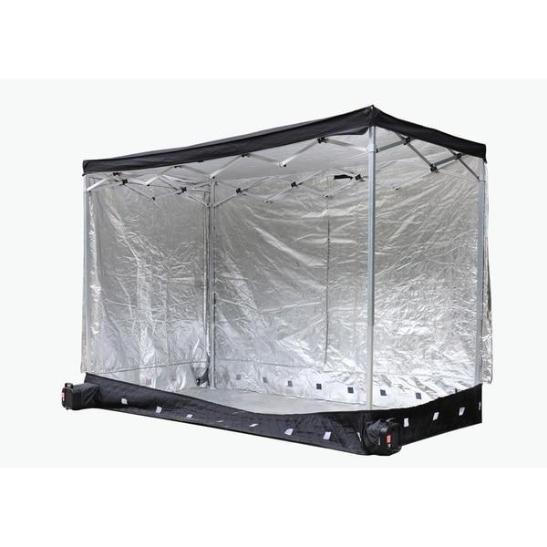 Dr Infrared Heater Large Size Bedbug Treatment System