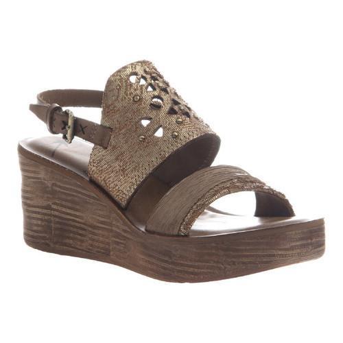 OTBT Hippie Wedge Sandal 8FQCcwzMd