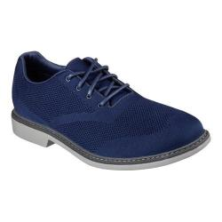 Men's Mark Nason Skechers Hardee Oxford Navy