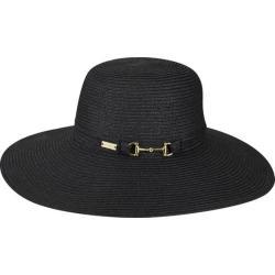 71e8fbb6ea48 Shop Women's Betmar Selena Floppy Sun Hat Black - Free Shipping On Orders  Over $45 - Overstock.com - 14455340