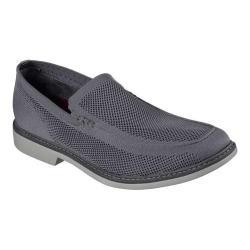 Men's Mark Nason Skechers Bayshore Loafer Charcoal