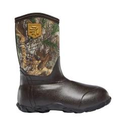 Children's LaCrosse Lil' Alpha Lite 1000G Waterproof Boot - Toddler Realtree Xtra