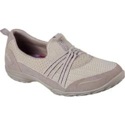 Women's Skechers Empress Slip-On Sneaker Taupe