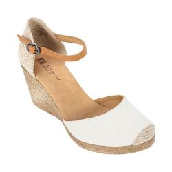 Women's White Mountain Mamba Natural Fabric (5 options available)