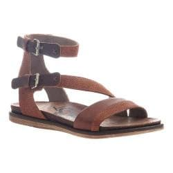 Women's OTBT March Strappy Sandal Tuscany Leather