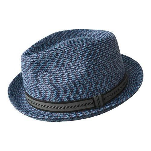 Shop Men s Bailey of Hollywood Mannes 81690 Indigo Multi - Free Shipping  Today - Overstock.com - 14432338 7b9195b1f2f8