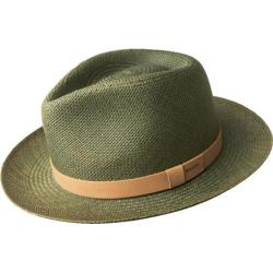 Men's Bailey of Hollywood Gelhorn Fedora 22773BH Olive