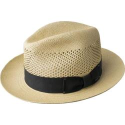 Men's Bailey of Hollywood Groff Fedora 22766BH Natural