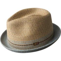 Men's Bailey of Hollywood Hooper Fedora 81710BH Natural