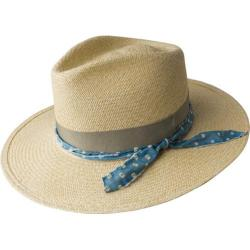 Men's Bailey of Hollywood Jaqen Fedora 22775BH Natural