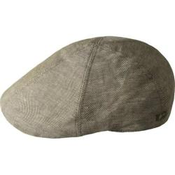 Men's Bailey of Hollywood Lorant Flat Cap 90096BH Olive