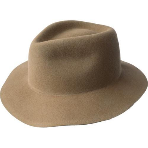 cb83fc161f048 Shop Men s Bailey of Hollywood Pierpont LiteFelt Fedora 70602BH Silver  Belly - Free Shipping Today - Overstock - 14432351