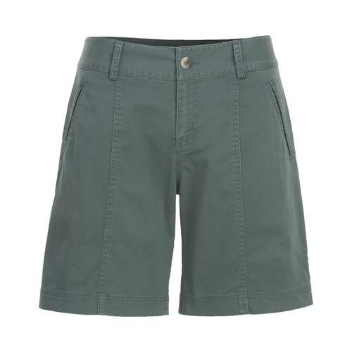 2cb7d6ea Shop Women's Woolrich Maple Grove Short Balsam Green - Free Shipping On  Orders Over $45 - Overstock - 14519320