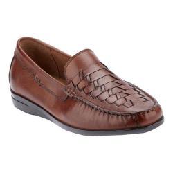 Men's Dockers Templeton Loafer Antique Brown Leather