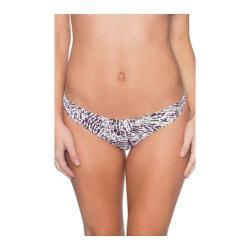 Women's Aerin Rose Nirea Knit Bikini Bottom Botanico