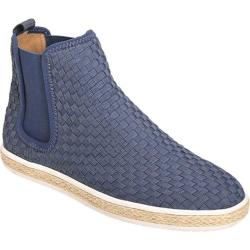 Women's Aerosoles Fun Fair High Top Blue Fabric