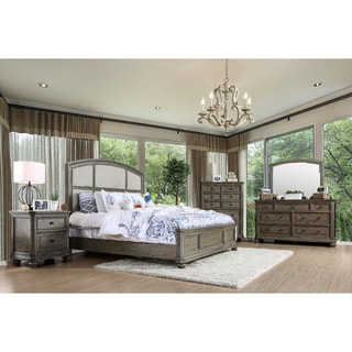 Modern Bedroom Sets Collections Shop The Best Deals for Oct