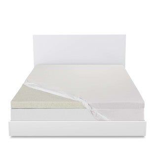 Beautyrest LumaGel 3-inch Memory Foam Topper (2 options available)