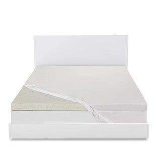 Beautyrest LumaGel 3-inch Memory Foam Topper
