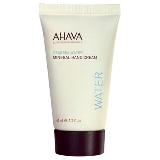 Ahava Mineral 1.3-ounce Hand Cream