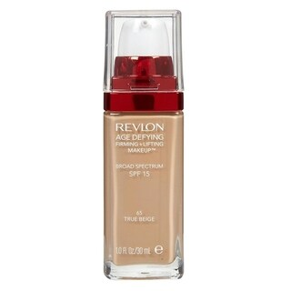 RRevlon Age Defying Firming & Lifting Makeup True Beige
