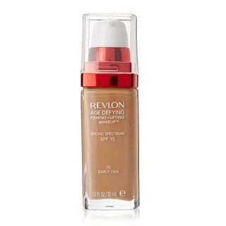 Revlon Age Defying Firming & Lifting Makeup, Early Tan