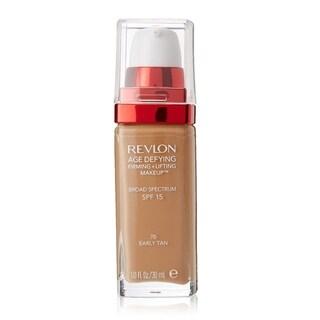 Revlon Age Defying Firming & Lifting Makeup Early Tan