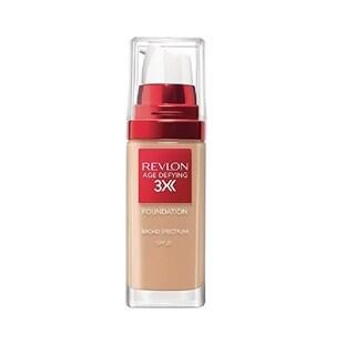 Revlon Age Defying Firming & Lifting Makeup Bare Buff