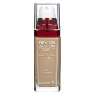 Revlon Age Defying Firming + Lifting Makeup Cool Beige