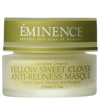 Eminence Yellow Sweet Clover 1.7-ounce Anti-Redness Masque