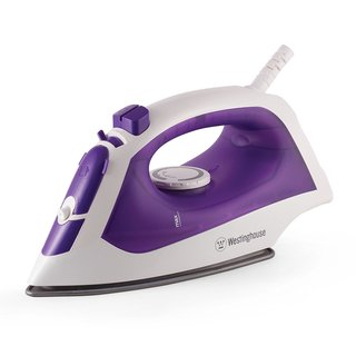 Westinghouse Steam Iron, Purple